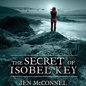 The Secret of Isobel Key | [Jen McConnel]