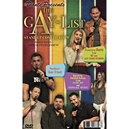 The Gay List: Los Angeles