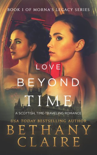 Love Beyond Time by Bethany Claire ebook deal