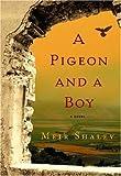 A Pigeon and a Boy: A Novel