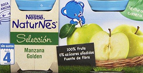 nestle-naturnes-alimento-infantil-manzana-golden-paquete-de-2-x-200-g-total-400-g