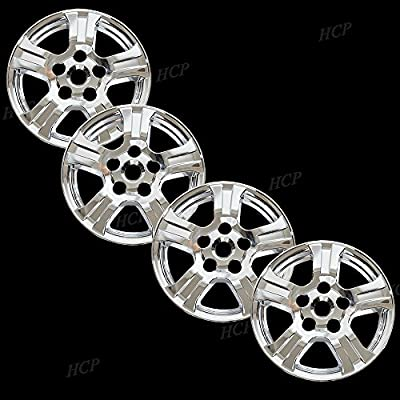 "07-13 Toyota Tundra 18"" Chrome Wheel Skin"