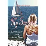 My Sweetpea: Seven Years and Seven Days