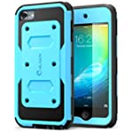 iPod Touch 6th Generation Case, [Heav...