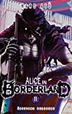 Alice in borderland Vol.11