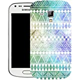 coque pour Samsung Galaxy Trend 7560 7562 Spring aztec Design coque housses case cover pour Samsung Galaxy Trend 7560 7562
