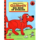 Clifford's Big Book Of Stories ~ Norman Bridwell