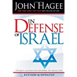 In Defense of Israel, Revised Edition ~ John C. Hagee