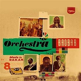 Orchestra Baobab - Nijaay