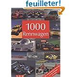 1000 Rennwagen