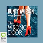 The Wrong Door | Bunty Avieson