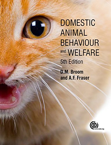 Domestic Animal Behaviour