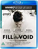 Fill the Void (2012) ( Lemale et ha'halal ) [ NON-USA FORMAT, Blu-Ray, Reg.B Import - United Kingdom ]