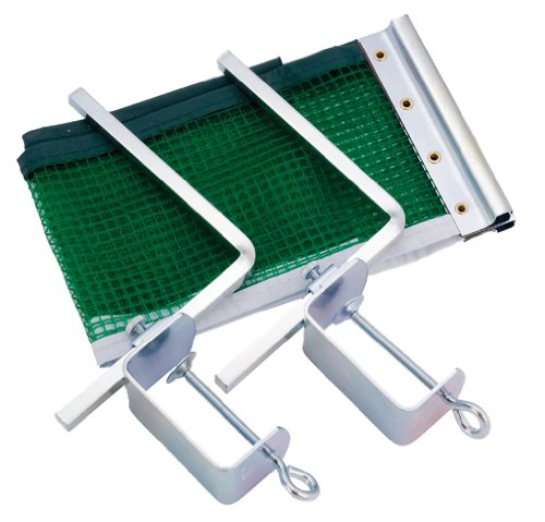 Review Of Champion Sports Champion Table Tennis Net & Post Set 2 Post