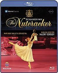 The Nutcracker [Blu-ray] - Mariinsky Ballet