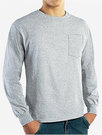 Fruit Of The Loom Pocket T Shirts For Men