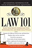img - for Law 101: An Essential Reference for Your Everyday Legal Questions   [LAW 101 UPDATED/E] [Paperback] book / textbook / text book
