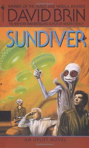 Sundiver (Uplift Trilogy)