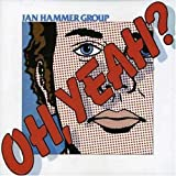 Oh Yeah by Hammer, Jan (2006-11-07)