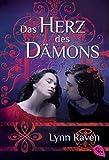 """Das Herz des Dämons (Die """"Dämon""""-Reihe, Band 2)"""