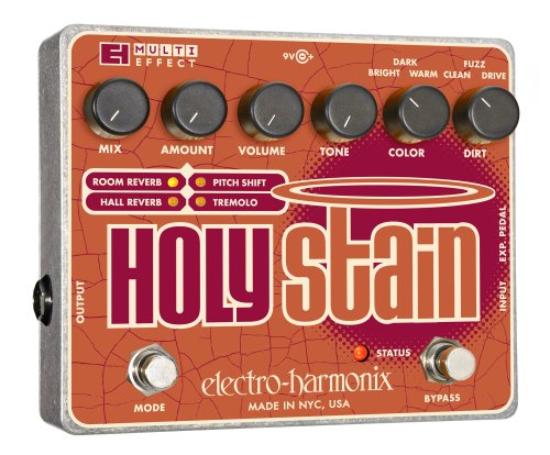 Electro-Harmonix XO Holystain