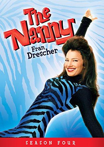 The Nanny: Season 4 (The Nanny Season 4 compare prices)