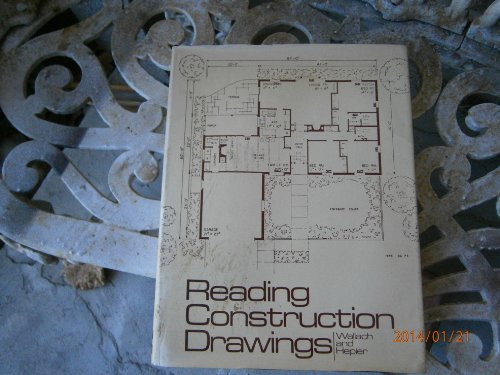 Reading Construction Drawings PDF