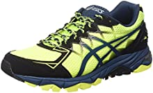 Comprar ASICS - Gel-fujitrabuco 4, Zapatillas de Running hombre