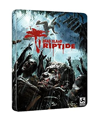 Dead Island Riptide Limited Edition Steelbook (Playstation 3)