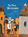 Veronique Massenot The Three Musicians: A Children's Book Inspired by Pablo Picasso