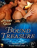 img - for Bound Treasure (Masters of the Prairie Winds Club Book 4) book / textbook / text book