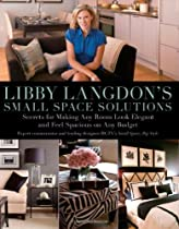 Free Libby Langdon's Small Space Solutions: Secrets for Making Any Room Look Elegant and Feel Spacious on Ebooks & PDF Download