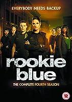 Rookie Blue Season 4 [DVD]