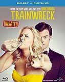 Trainwreck [Blu-ray] [2015]