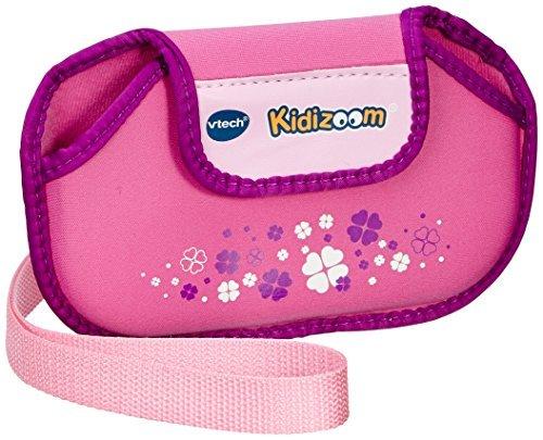 VTech 80-211059 – Kidizoom Touch Tragetasche, pink günstig als Geschenk kaufen