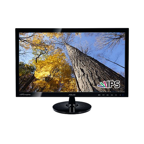 Asus VS239HR 23-inch Widescreen LCD Monitor