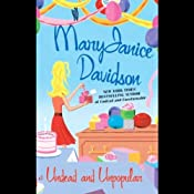 Undead and Unpopular: Queen Betsy, Book 5 | [MaryJanice Davidson]