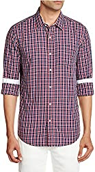 East West Men's Casual Shirt (EW-POP-012)