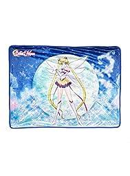 Eternal Sailor Moon Sublimated Throw
