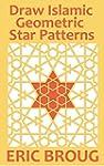 Draw Islamic Geometric Star Patterns