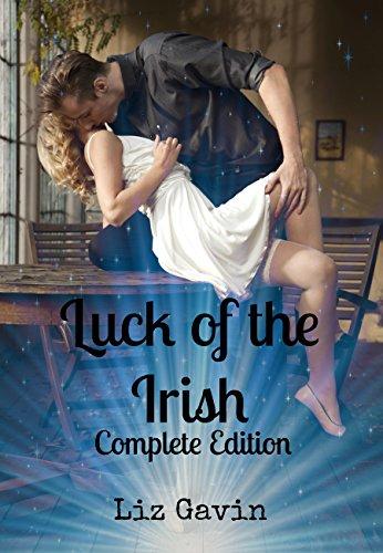 Luck of the Irish by Liz Gavin