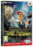 Mortimer Beckett and the Time Paradox  (PC)