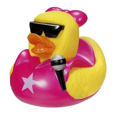 Munchkin Ducky Hot Super Safety Bath, Rockstar - 1