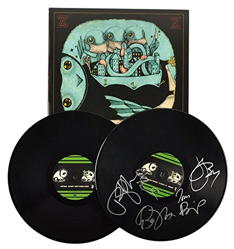 все цены на My Morning Jacket - Authentic Autographed