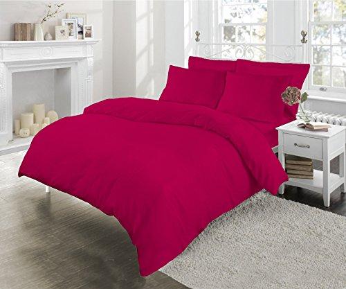 luxury-180-threads-percale-duvet-cover-set-by-sleepbeyond-single-fuchsia