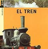 echange, troc Joan Portell Rifà, Susanna Arànega - El tren