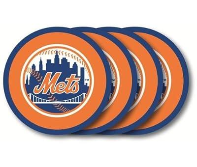 MLB 4 Pack Coaster Set
