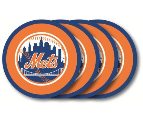 mlb-4-pack-coaster-set
