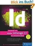 Adobe InDesign CC: Das umfassende Han...