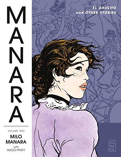 The Manara Library Volume 2